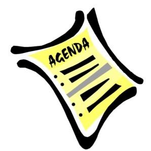 AgendaGraphic