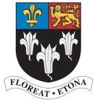 The Eton Town Council Logo